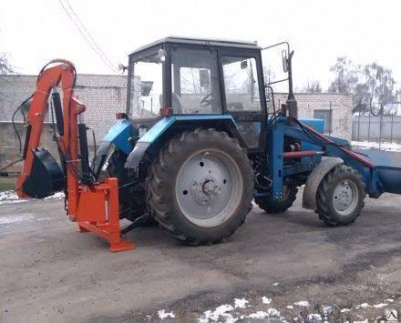 Установка кондиционеров на трактора в Краснодаре кондиционер кассетный fujitsu